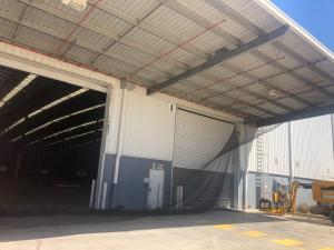 Netting to Loading Dock Canopies in Derrimut