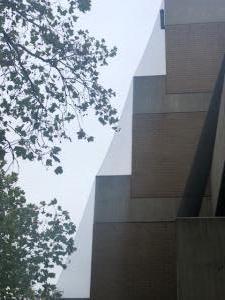 Royal Melbourne Hospital Netting Gallery 2